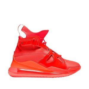 Nike air Jordan latitude 720 RED October